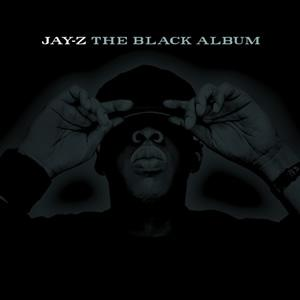 "The Black Album by Jay-Z - which features ""A Moment of Clarity"""