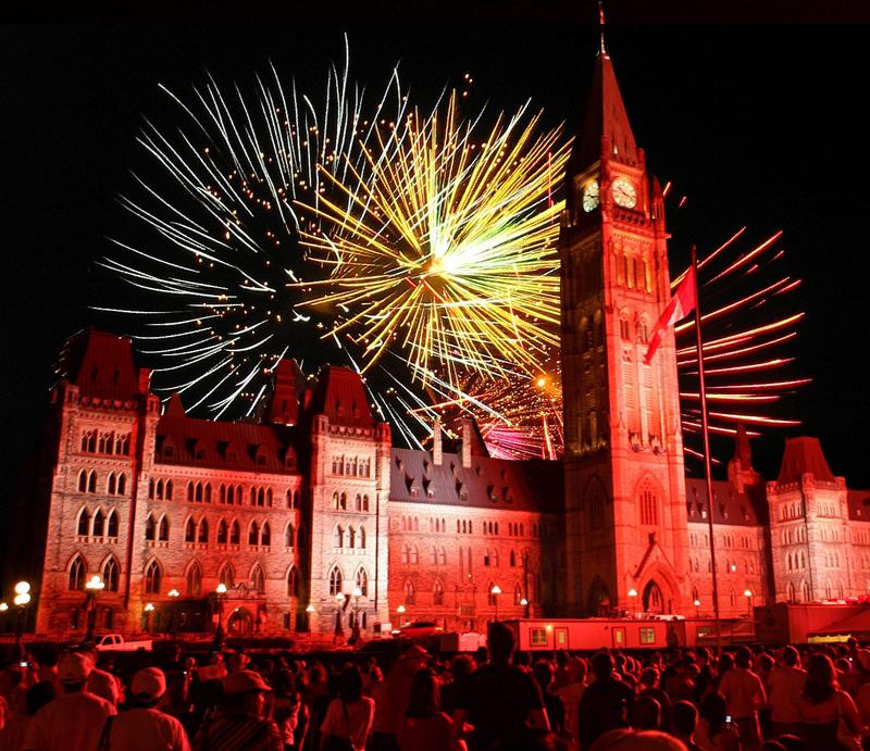 CANADA DAY 20080701 TOPIX